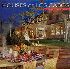 Houses of Los Cabos Mexico Dean Jones Architecture