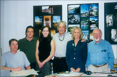About Northern California Architect Dean Jones